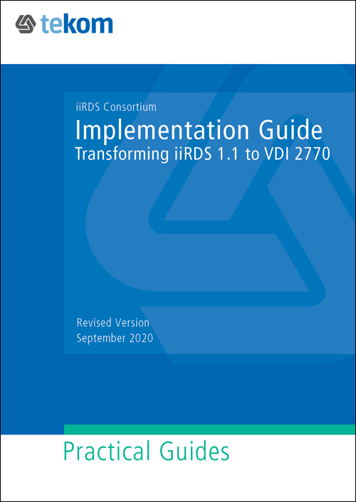 Ausgabe Implementation Guide